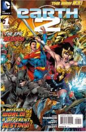 Earth 2 (2012) -1- The price of victory
