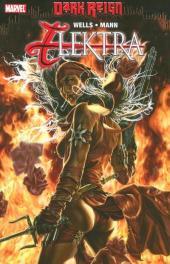 Dark Reign: Elektra (2009) -INT- Dark Reign: Elektra
