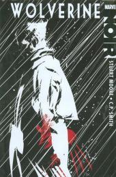 Wolverine Noir (2009) -INT- Noir