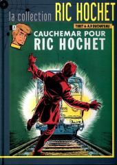 Ric Hochet - La collection (Hachette) -11- Cauchemar pour Ric Hochet