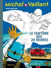 Michel Vaillant (Dupuis) -17- Le fantôme des 24 heures