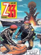 Z33 agent secret -135- Les vampires du Maréchal