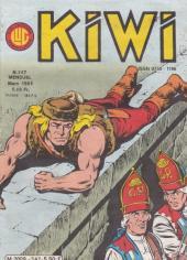 Kiwi -347- La Relique des Ming...