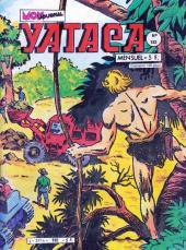 Yataca (Fils-du-Soleil) -182- Le mal de la montagne