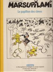 Marsupilami (Le Soir) -9- Le papillons des cimes