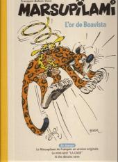 Marsupilami (Le Soir) -7- L'or de boavista
