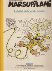 Marsupilami (Le Soir) -2- Le bébé du bout du monde