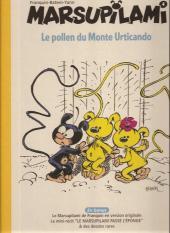 Marsupilami (Le Soir) -4- Le pollen du monte urticando
