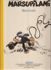 Marsupilami (Le Soir) -3- Mars le noir