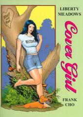 Liberty Meadows (1999) -HS- Liberty Meadows: Cover girl