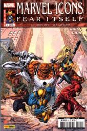 Marvel Icons (Marvel France - 2011) -16- Ascension