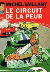 Michel Vaillant -3b1967- Le circuit de la peur