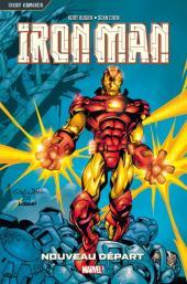 Iron Man (Best Comics)