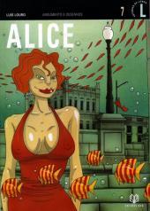 Alice (Louro) - Alice