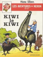 Néron et Cie (Les Aventures de) (Érasme) -91- Kiwi le kiwi