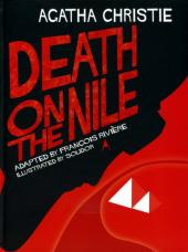 Agatha Christie (en anglais) -2- Death on the Nile