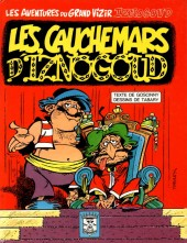 Iznogoud -14a1984- Les cauchemars d'Iznogoud