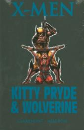Kitty Pryde and Wolverine (1984) -INT- Kitty Pryde & Wolverine