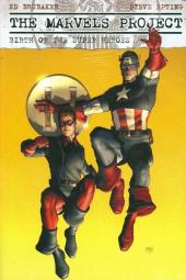 Marvels Project (The) (Marvel comics - 2009) -INT- Birth Of The Super Heroes