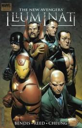 New Avengers: Illuminati (2007) -INT- Illuminati