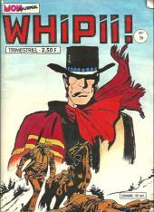 Whipii ! (Panter Black, Whipee ! puis) -75- Stormy Joe - Sympa