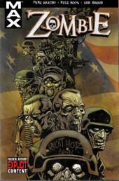 Zombie (Marvel MAX - 2006) -INT- Zombie