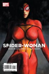 Spider-Woman (2009) -1- Agent of S.W.O.R.D. (Part 1)