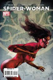 Spider-Woman (2009) -2- Agent of S.W.O.R.D. (Part 2)