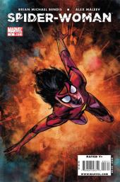 Spider-Woman (2009) -3- Agent of S.W.O.R.D. (Part 3)