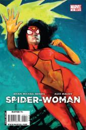 Spider-Woman (2009) -6- Agent of S.W.O.R.D. (Part 6)