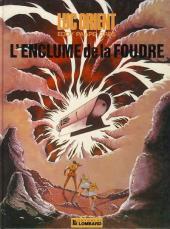 Luc Orient -13b- L'enclume de la foudre
