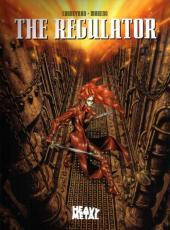 Regulator (The) -Int.1- Regulator Collection