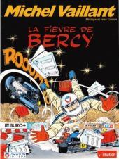 Michel Vaillant -61Pub3- La Fièvre de Bercy