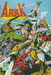 Arak (Aredit) -5- Le retour du serpent