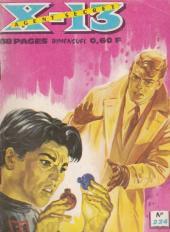 X-13 agent secret -234- Trêve forcée