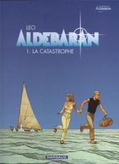 Aldébaran -1Pub- La catastrophe