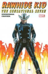 Rawhide Kid: The sensational seven (Marvel - 2010)