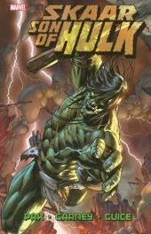 Skaar: Son of Hulk (2008) -INT1- Skaar: Son of Hulk