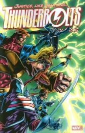 Thunderbolts Vol.1 (Marvel Comics - 1997) -CLAS01- Thunderbolts Classic vol.1