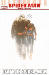 Ultimate Spider-Man (2009) -INT04- Death of Spider-Man