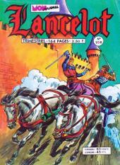 Lancelot (Mon Journal) -106- Le prix du sang