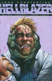Hellblazer (1988) -INT-34- Phantom Pains