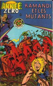 Kamandi (2e série - Arédit - Artima Color DC Super Star) -3- Kamandi et les mutants