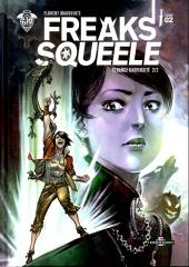 Freaks' Squeele (Version couleurs) -2- Étrange université 2/2