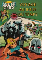 Kamandi (2e série - Arédit - Artima Color DC Super Star) -5- Voyage au bout du temps