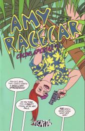 Amy Racecar Color Special (1997) -1- Amy Racecar - Color Special 1