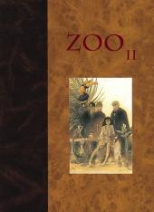 Zoo -2HC- Tome 2