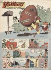 Vaillant (le journal le plus captivant) -779- Vaillant