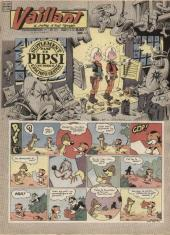 Vaillant (le journal le plus captivant) -780- Vaillant