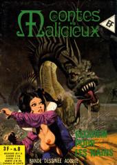 Contes malicieux -8- Requiem pour les nains